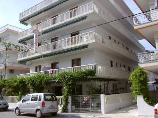 Nice Condo with Internet Access and A/C - Paralia Katerinis vacation rentals