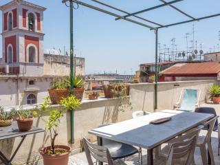 BB STELLA 10 AUTOUR DU MUSEE ARCHEOLOGIQUE Naples - Naples vacation rentals