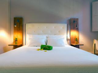 """Room """"Bambu"""" - Guesthouse Katanka - Las Palmas de Gran Canaria vacation rentals"""
