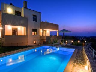 Emy Villa, Agios Dimitrios Rethymno Crete - Agia Paraskevi vacation rentals