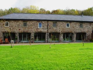 Fabulous Barn Conversion. 4 bedrooms - Haverfordwest vacation rentals