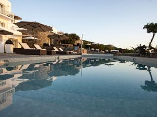 Luxury villa 6 with common pool, 1 in Tripadvisor - Paros vacation rentals