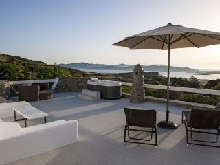 Paros Butterfly Villas 4 with common pool,1 in Tripadvisor - Parikia vacation rentals