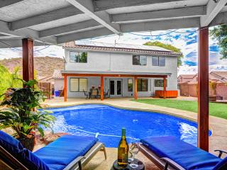 PRIVATE JACUZZI, POOL & WATERFALL! - Phoenix vacation rentals