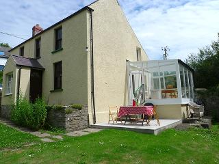 Pet Friendly Holiday Home - Wesley House, Little Haven - Little Haven vacation rentals