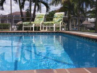 Cozy 3 bedroom Villa in Cape Coral - Cape Coral vacation rentals