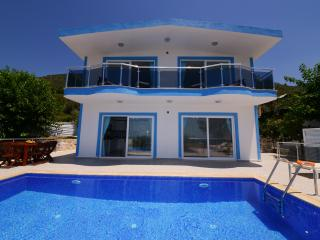 Modern villa with pool, in a Traditional village - Kalkan vacation rentals