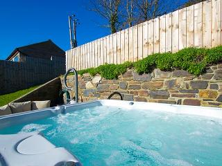 Summer Breeze House with hot tub in Croyde - Croyde vacation rentals