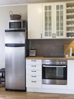 Merkurhraun - Warm Family cabin - Selfoss vacation rentals