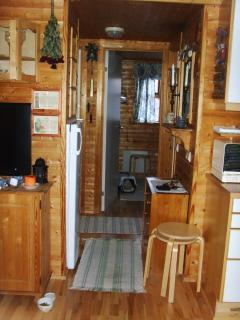 Nice 2 bedroom House in Hraunfossar - Hraunfossar vacation rentals