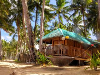 Nice Beach hut with Internet Access and Wireless Internet - El Nido vacation rentals