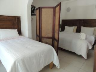 Nice Studio with Housekeeping Included and Television - Playa del Carmen vacation rentals