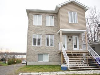 Waterfront Apartment- Gatineau - Ottawa - Gatineau vacation rentals