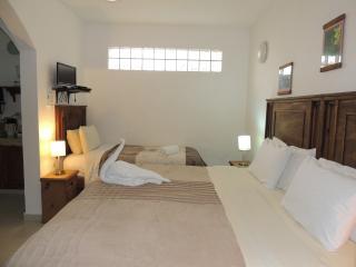 Studio suite for 4 guests - Playa del Carmen vacation rentals