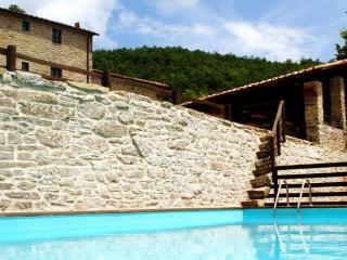Independent house in Sansepolcro, Arezzo and surroundings, Tuscany, Italy - Sansepolcro vacation rentals