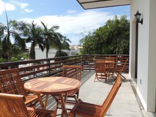2 Bedroom apartment just 3 blocks from the sea - Playa del Carmen vacation rentals