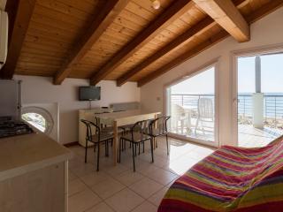 Terrific terrace view over the sea - Panorama 14 - Lido di Jesolo vacation rentals