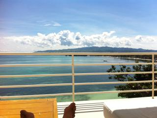 Boracay overlooking Sports Beach - Boracay vacation rentals