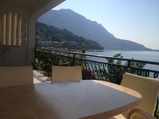 Seafront Apartment FILE A1 - Podgora vacation rentals