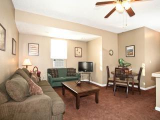 Comfy 2 Bedroom Duplex - New Orleans vacation rentals