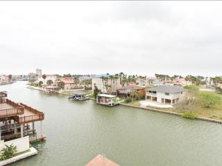 Las Marinas #408 - South Padre Island vacation rentals