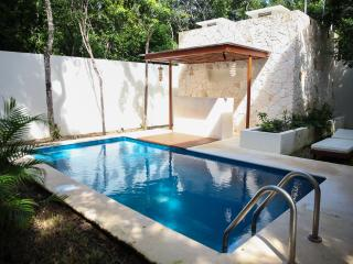 Casa Madera: Luxury Home in Aldea Zama - Tulum vacation rentals