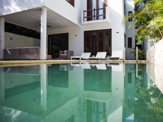 Casa Nautilus, Luxury w/private pool in Aldea Zama - Tulum vacation rentals