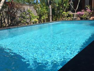 JOSEPHS COAT |STUDIOS + VILLAS | SANUR - Sanur vacation rentals
