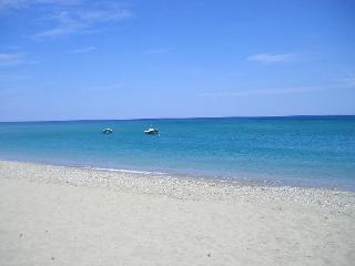 BILOCALE A 90 MT. DAL MARE!!!! - FABRIZIO - - Cardedu vacation rentals