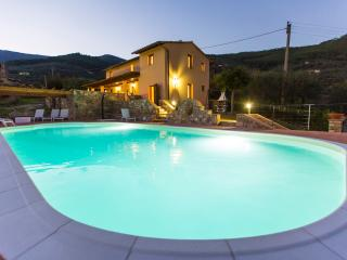 Casa di Dante - Luxury villa - Pisa area with pool - Vicopisano vacation rentals
