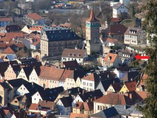 Ferienwohnung Kapellengässchen Kulmbach - Kulmbach vacation rentals