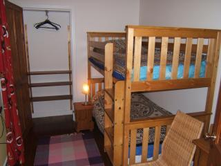 Twin/Single Room to let at Gowanbank Cottage - Newmilns vacation rentals