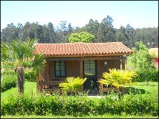 Bungalow near Coruña - Bergondo vacation rentals
