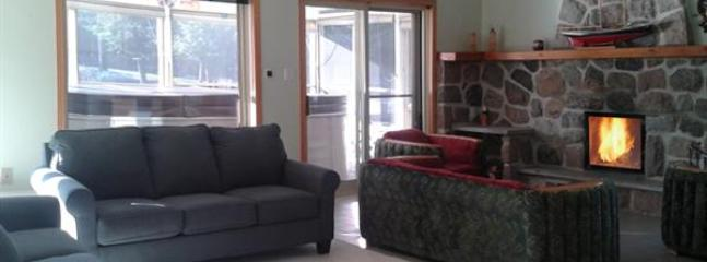 Nice 2 bedroom House in Montreal with Internet Access - Montreal vacation rentals
