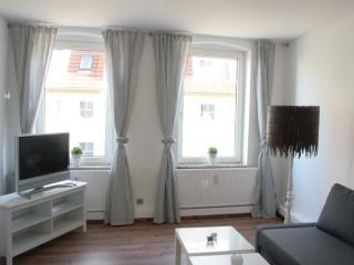 Cozy 1 bedroom Flensburg Condo with Television - Flensburg vacation rentals