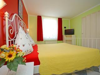 TH00663 Apartments Rimac / One bedroom A1 - Porec vacation rentals