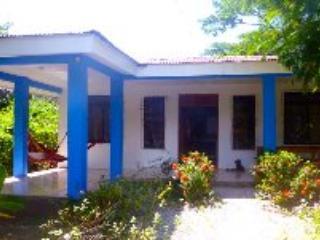 CASA BLANCA 3: A PEACEFUL OASIS - Playa Samara vacation rentals