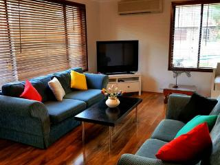 Sandy Toes Beach House - Jervis Bay - Callala Beach vacation rentals