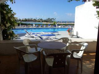 Beachfront Apartment Carabela (2) - Puerto de Alcudia vacation rentals