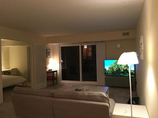 Cozy, large, newly decorated 1BD nr Stanford Unive - West Menlo Park vacation rentals