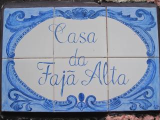 Casa da Faja Alta - Sao Jorge vacation rentals