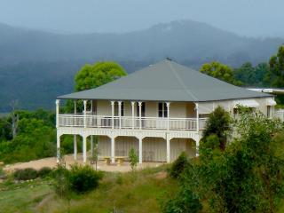 Hilly Ridge - Elegant rural house - Boonah vacation rentals