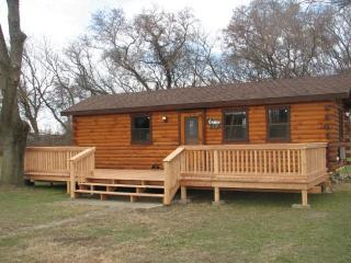 Deluxe Cabin in the Heart of NY Southern Tier - Wellsville vacation rentals