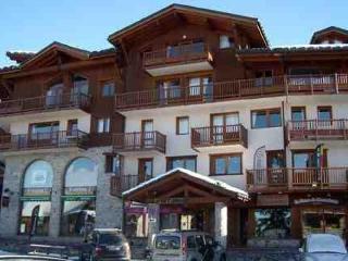 CHALET DU VALAISAN - Montvalezan vacation rentals