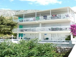 01609STAN  A6(4+2) - Stanici - Stanici vacation rentals