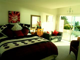 Nice Studio with Television and Parking - Moeraki vacation rentals