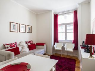 Central and Charming Flat in Rossio - Lisbon vacation rentals