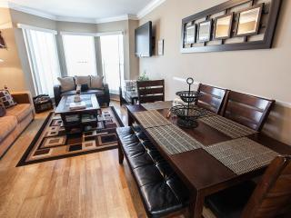 Designer unit 3 blocks from Golden Gate Park - San Francisco vacation rentals