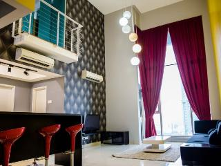 Garden Studio Homestay - Corner Double Room - Kuala Lumpur vacation rentals