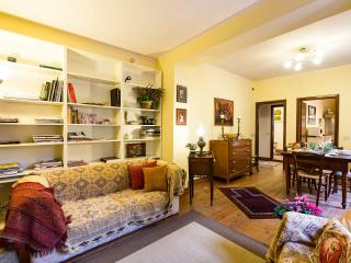Villa Maria Vittoria Apt. Girasole with terrace - Lucca vacation rentals